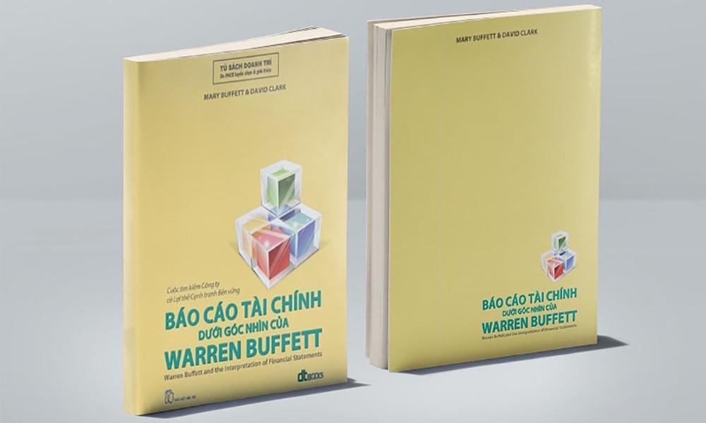 Sách về báo cáo tài chính