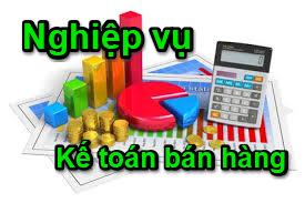 (Hình ảnh: Các nghiệp vụ cơ bản của kế toán bán hàng)