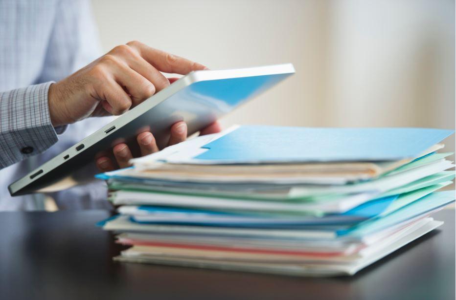 doanh nghiệp cần có quy trình luân chuyển chứng từ bán hàng qua các bộ phận liên quan để ghi nhận và xử lý thông tin