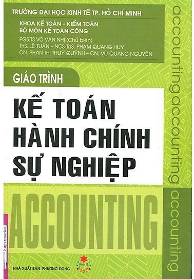 cuốnsách hay cho ngành kế toán