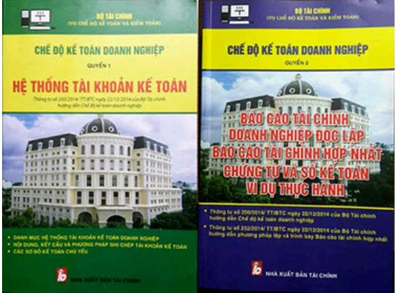 sách hay ngành kế toán