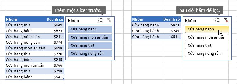 10 thủ thuật Excel hay dành cho dân kế toán