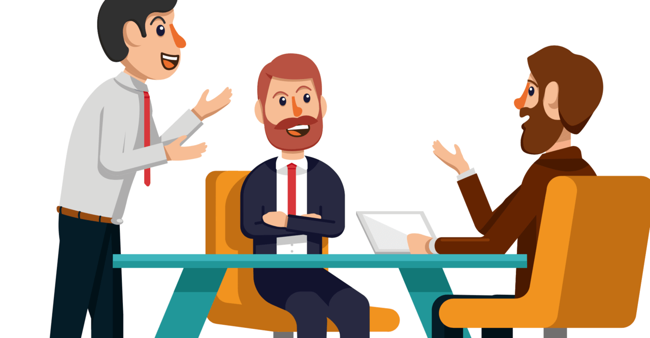 Bật mí 4 kỹ năng giao tiếp hay nhất dành cho sếp