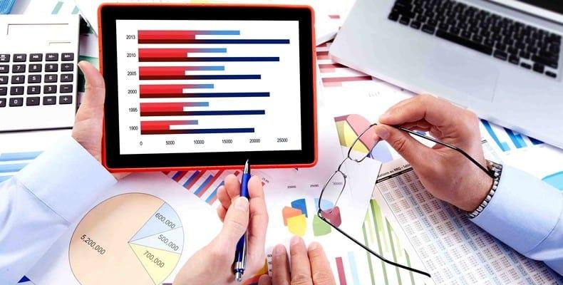 Đối tượng của kế toán doanh nghiệp