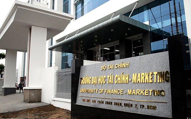 Đại học Tài chính - Marketing, 2/4 Trần Xuân Soạn