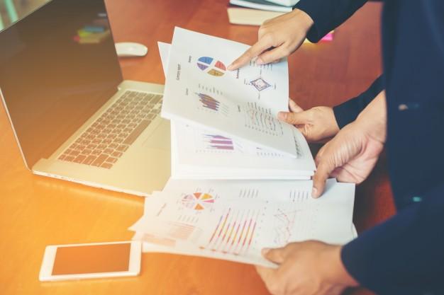 Làm kế toán tổng hợp thực tế và làm báo cáo tài chính trên Excel - Ở đâu  tốt . com