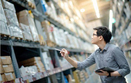 Kế toán 1A- Phần mềm hiệu quả cho kế toán kho dùng trong doanh nghiệp vừa và nhỏ