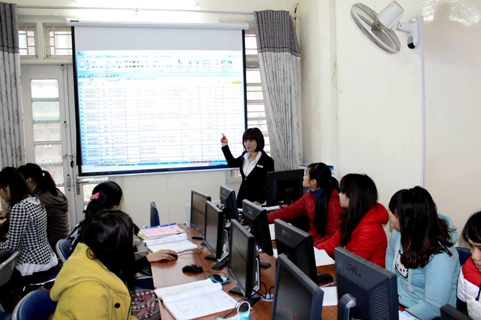 Trung tâm đào tạo kế toán thực hành tại Nam Định – Trung tâm kế toán  HCM,đào tạo thực hành thực tế