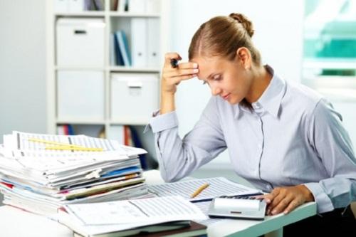 Công việc của Kế toán thuế - Mô tả công việc kế toán thuế