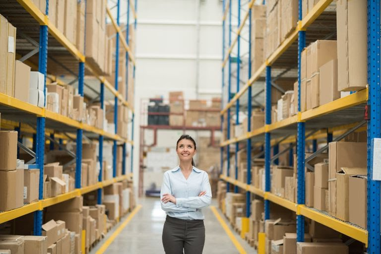 Kinh nghiệm quản lý kho hàng, kho vật tư hiệu quả - phần mềm quản lý kho