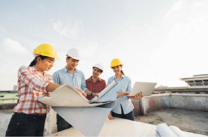 Có thểhiểu các công việc của kế toán xây dựnggồm có - Công việc của kế toán xây dựng