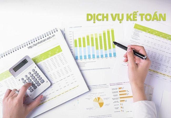 Mô tả công việc - Công việc kế toán quản trị