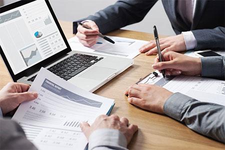 Khái niệm kế toán tổng hợp là gì ? kiến thức kế toán tổng hợp