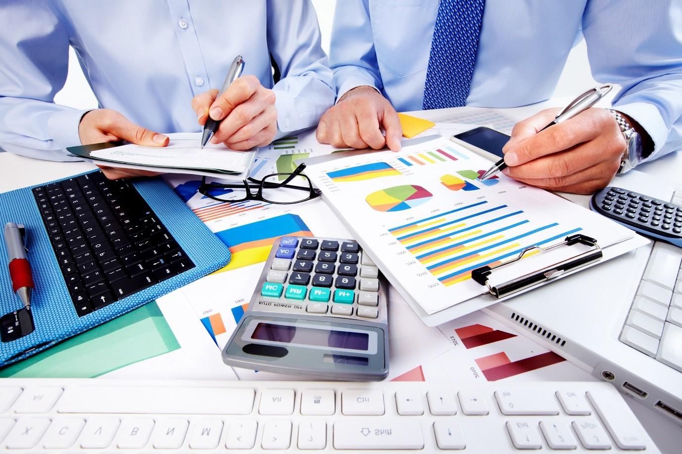Khái niệm kế toán quản trị, vai trò kế toán quản trị trong doanh nghiệp