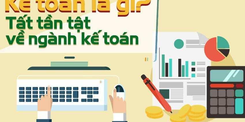 Tầm quan trọng của kế toán trong mỗi công ty, doanh nghiệp