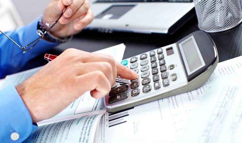 Công việc của kế toán tổng hợp
