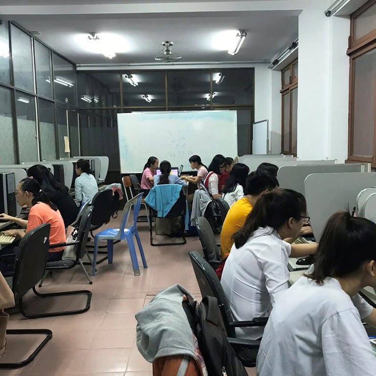 Đào Tạo Kế Toán Tổng Hợp thực hành Bình Dương – Trung tâm đào tạo Tin học  Bình Dương Lâm Minh Long