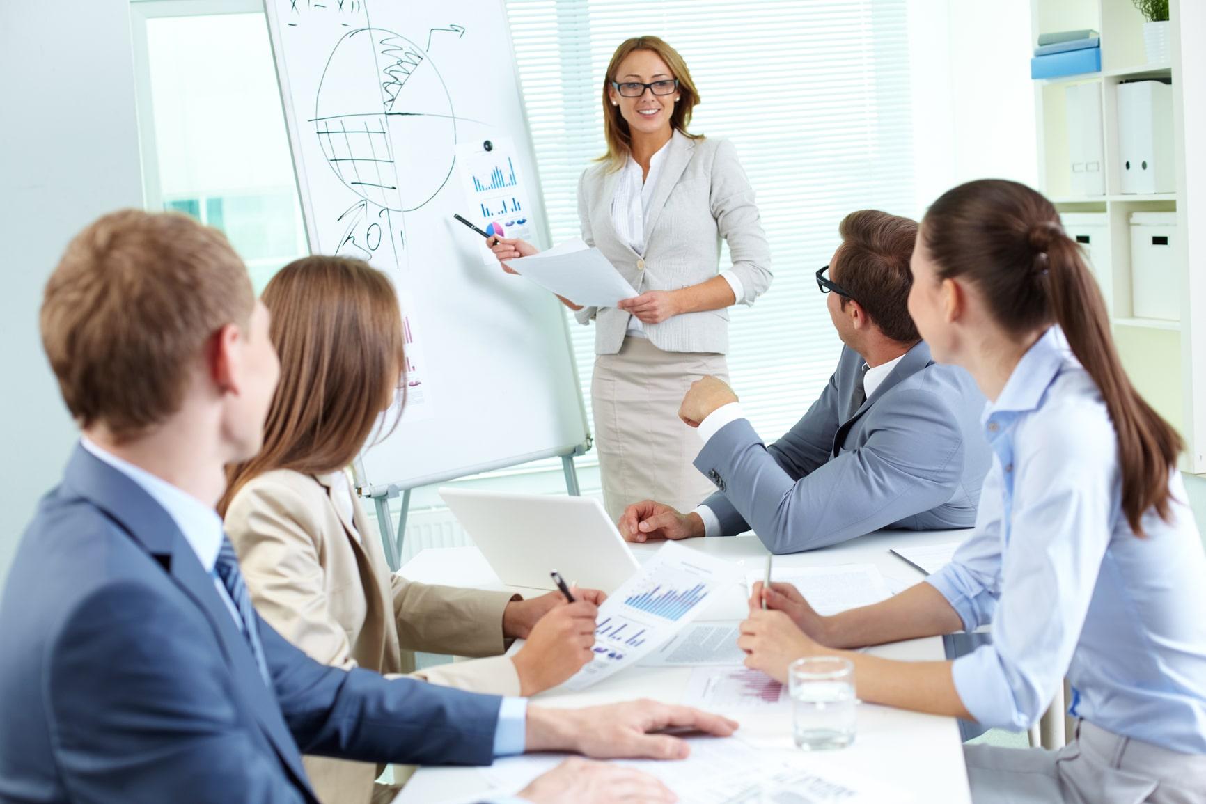 5 thách thức trong vị trí trưởng phòng kinh doanh hiện đại