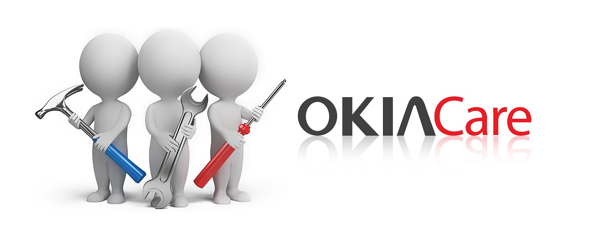 Chính sách bảo hành - OKIA