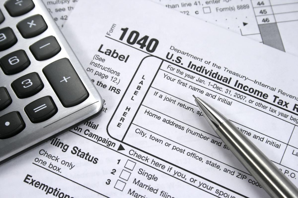 Iowa extends state income tax deadline to July 31 | Political News |  wcfcourier.com