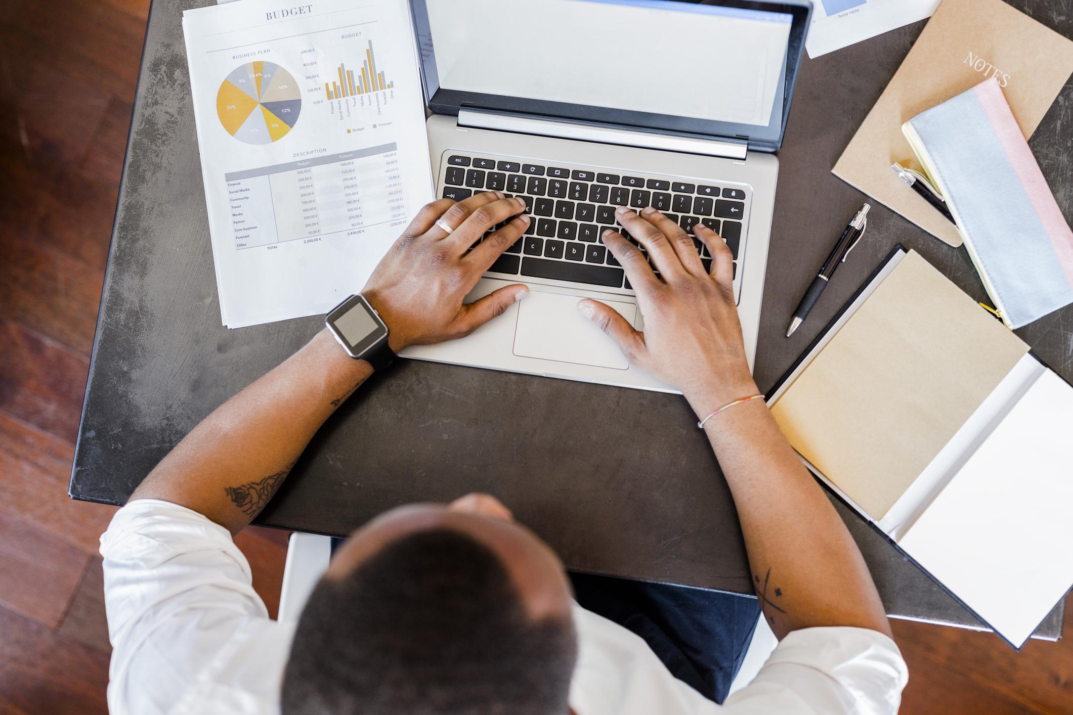 Tải về mẫu Công văn đăng ký chế độ kế toán doanh nghiệp