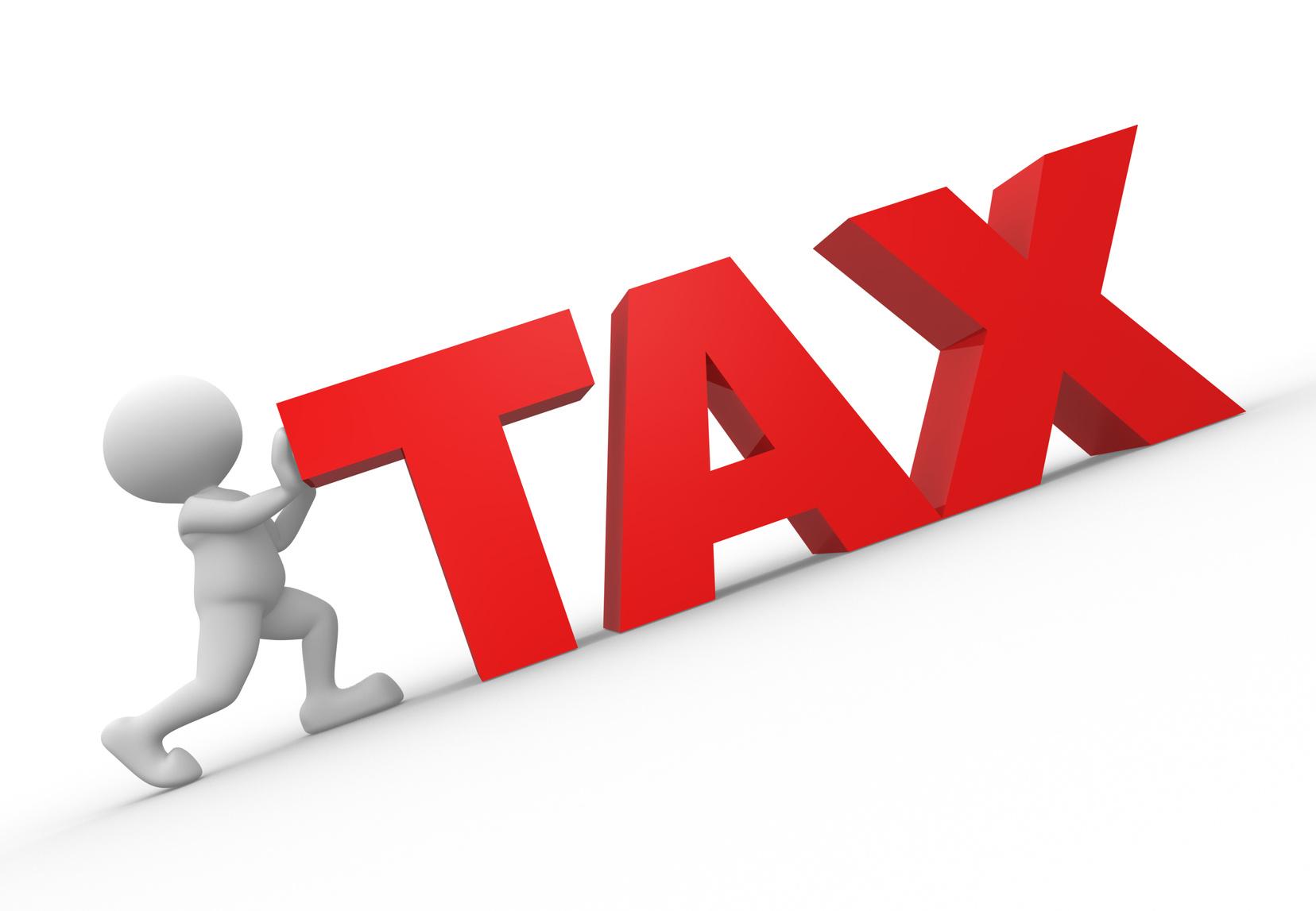 Quyết toán thuế là gì?