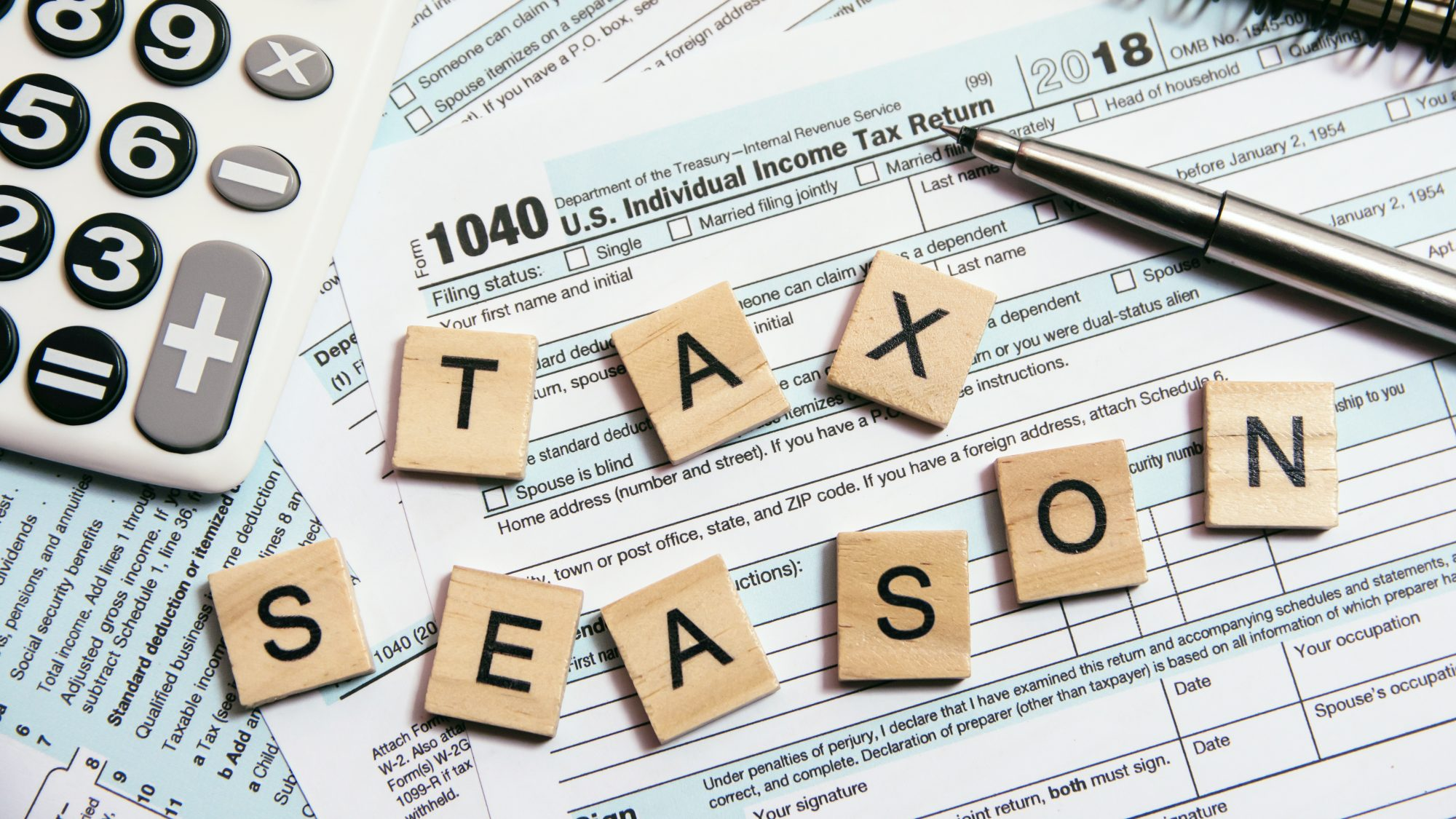 When Is Tax Season 2021 and Tax Day? | Real Simple