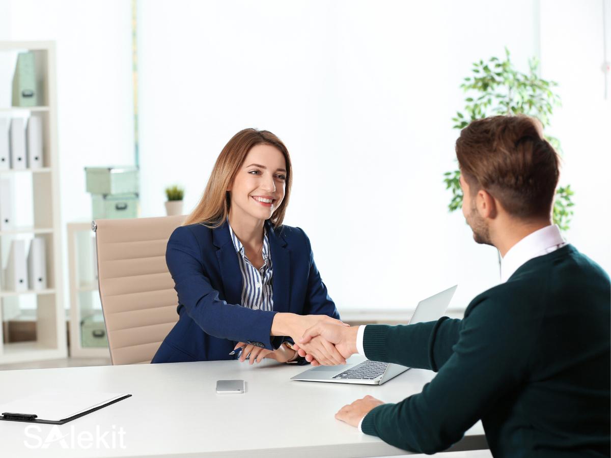Kinh nghiệm đi phỏng vấn vị trí quản lý đảm bảo thành công