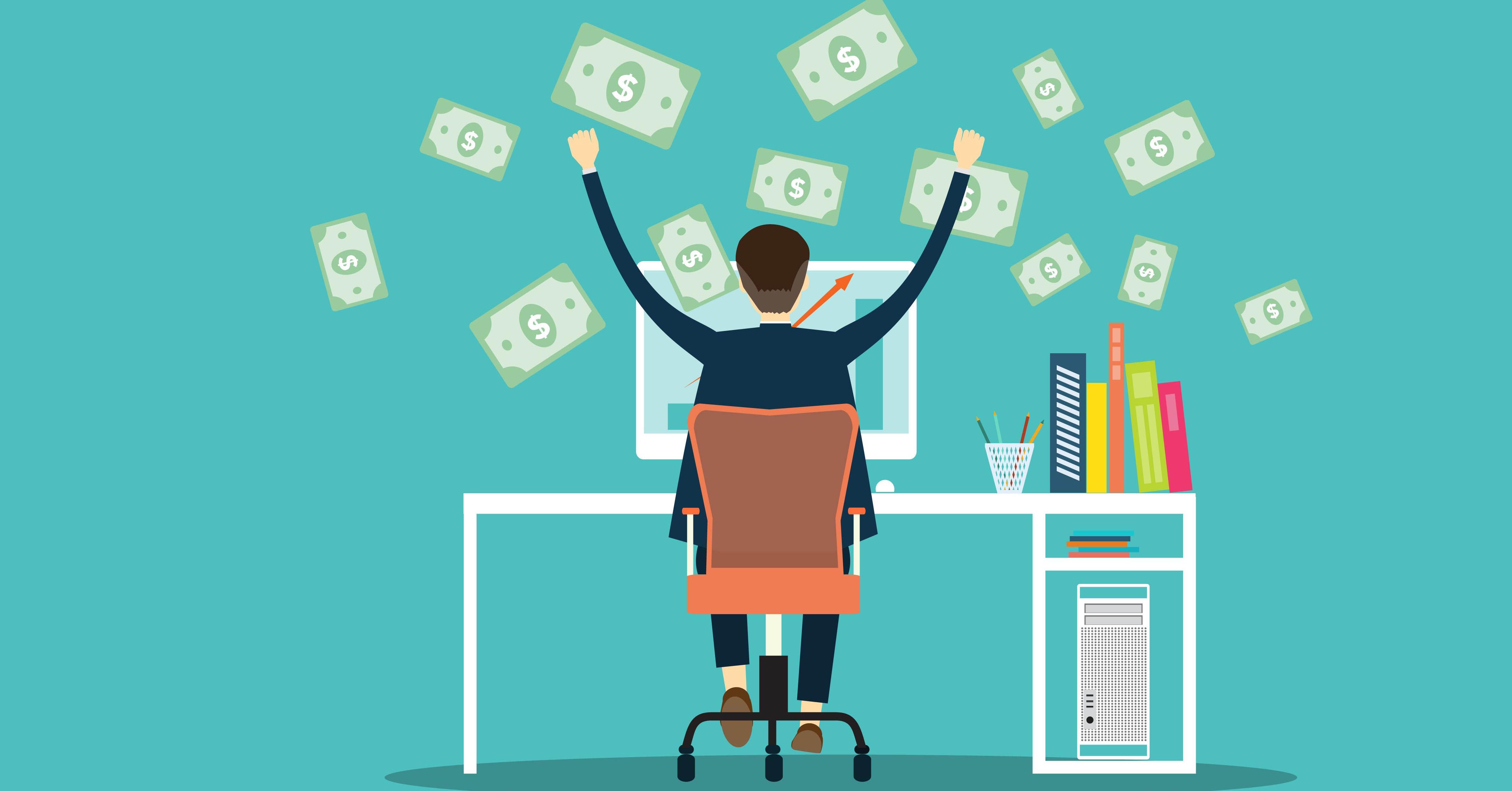 Mức lương của kế toán hiện nay là bao nhiêu?