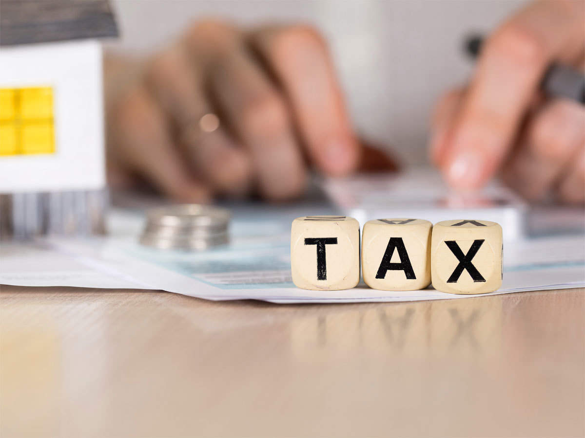 How to check your income tax slab