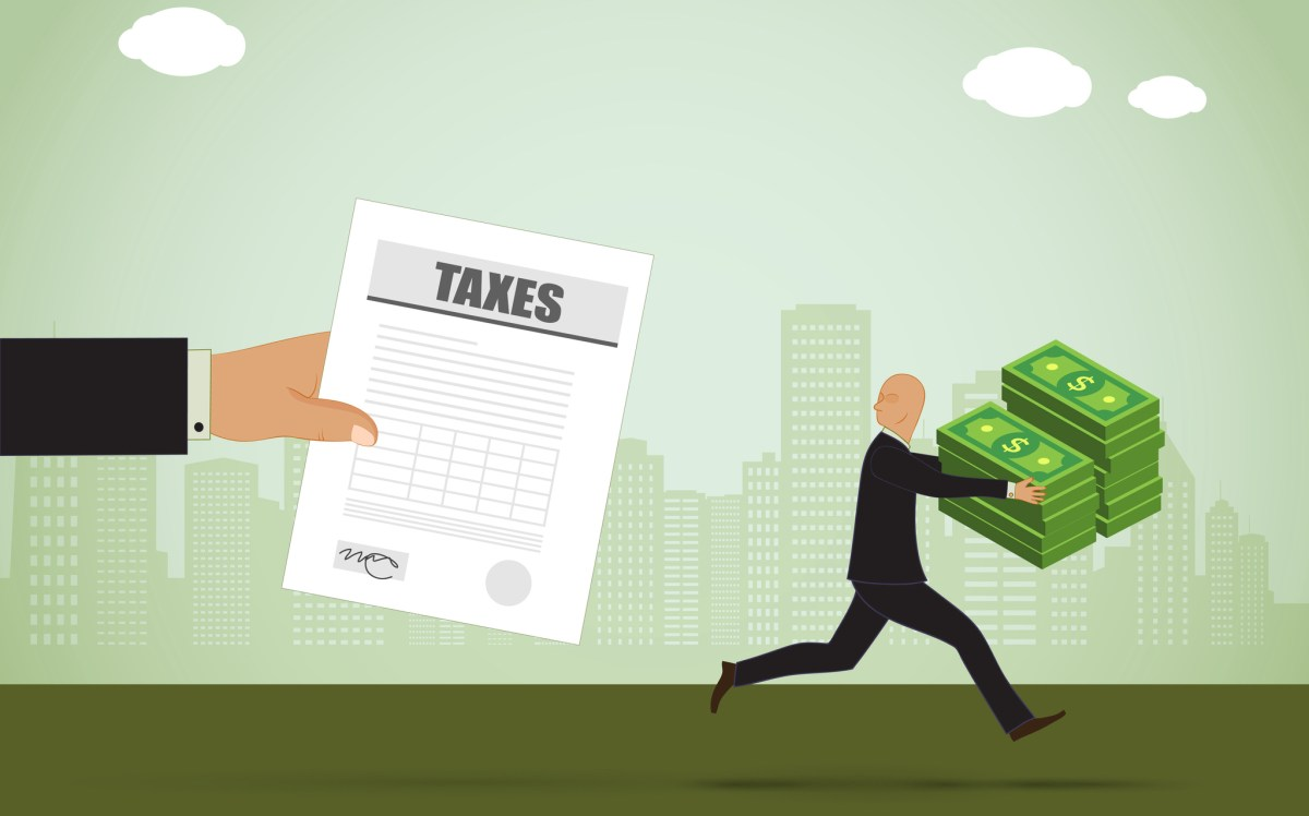 A wealth tax could sabotage California's recovery | CalMatters