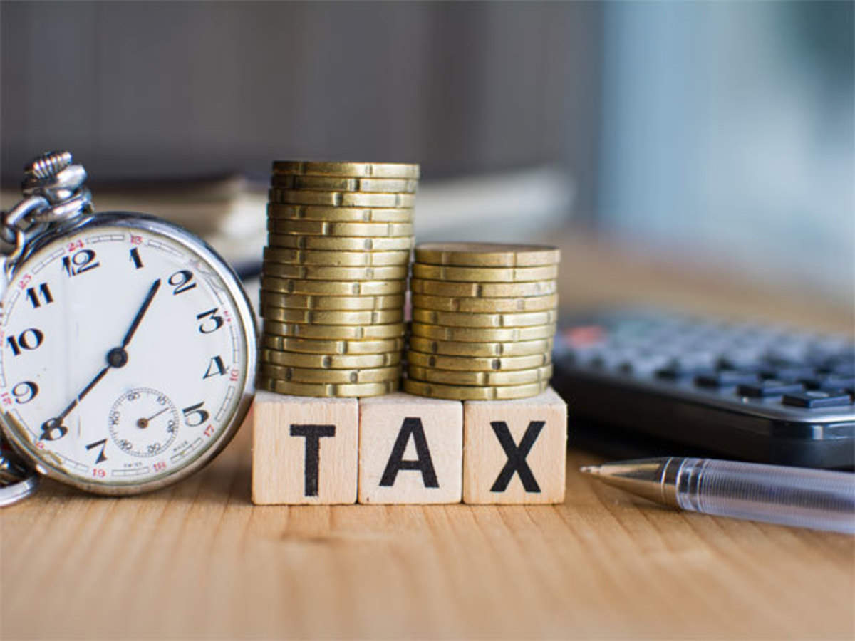 tax saving: You can save over Rs 1 lakh in tax just via these 4 avenues -  The Economic Times